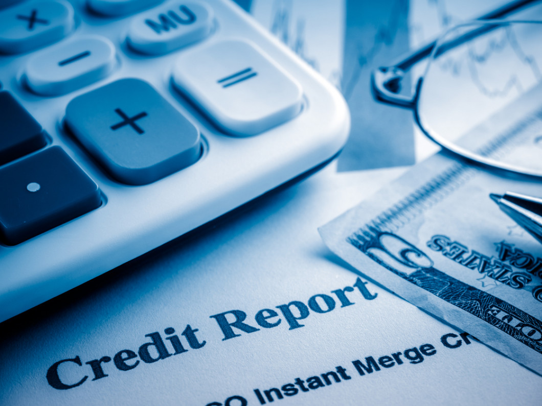 let's talk credit. from real credit experts.